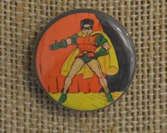 Robin Vintage