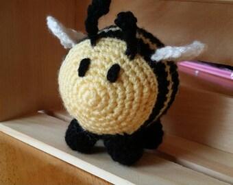 BuzzBert the Bee
