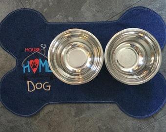 Dog Dish Placemat