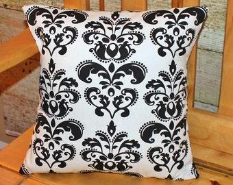 Lumbar Pillow  - Boho Pillow Case - Boho Cushion Cover - Pillow Cover - Home Decor Pillow - Throw Pillows - 14 X 14 Pillow Cover
