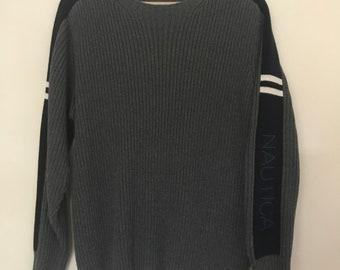 Nautica Sweater/ Pullover
