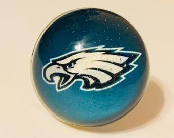 Philadelphia Eagles Ring - Eagles Ring - Ring - Eagles Jewelry - Philadelphia Eagles - Football Ring Football Jewelry - NFL - Eagles