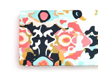 Changing Pad Cover Coral Jubilee. Change Pad. Changing Pad. Coral Changing Pad Cover. Changing Pad Girl.