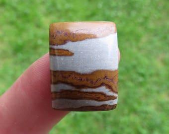 Small Banded Rhyolite Cabochon