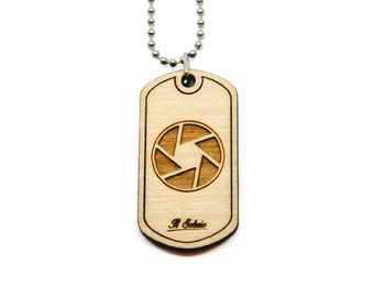 Dogtag photo photo photographer Shutter photo image