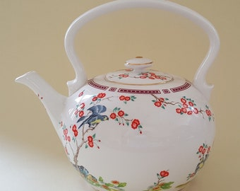 Compton and Woodhouse The First Teapots Japanese Kettle Teapot