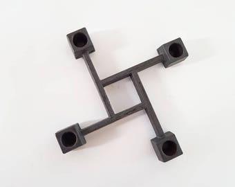Paro design Denmark candlesticks/ candle holders metal mcm