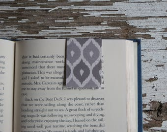 Magnet Bookmark, Batik Design | Book Accessory, YoKreye