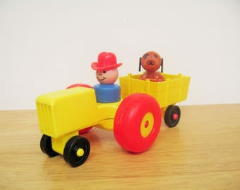 Fisher Price Farm Accesories