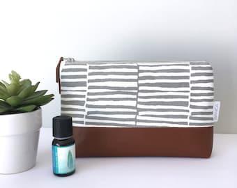 Essential Oil Bag Make-up Bag