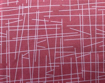 Pick up Sticks by Kim Schaefer for Andover Fabrics Pink E2