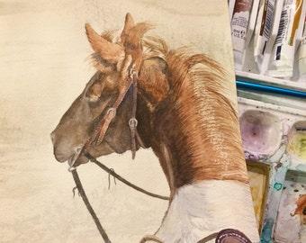 "Custom Painting (7"" to 10"")"