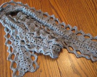 Harry Potter character Luna Lovegood inspired Scarf