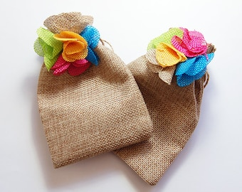 Gift Bag Add On, Upgrade To A Pretty Gift Bag!
