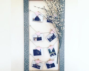 Shabby Chic - Photo Frame