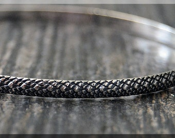 Slip on Bangle Bracelets