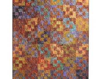 Quilt Pattern - Eclipse by Designs by jb