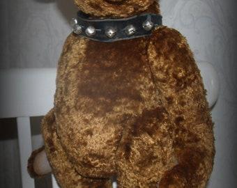 bear teddy ooak Anna Rudenko