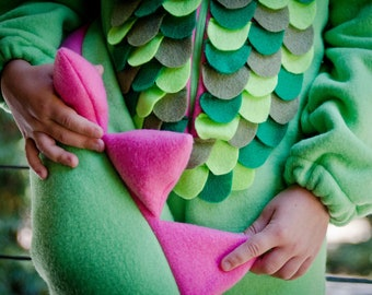 Dragon, Magical Costume for Kids