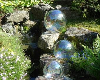 The Original 3 Way Rainbow Bubble - Large