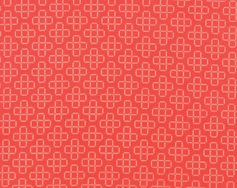 The Front Porch (37545 14) Pomegranate Lattice by Sherri and Chelsi