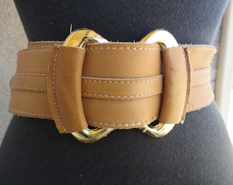Expertly Crafted Leather Belt
