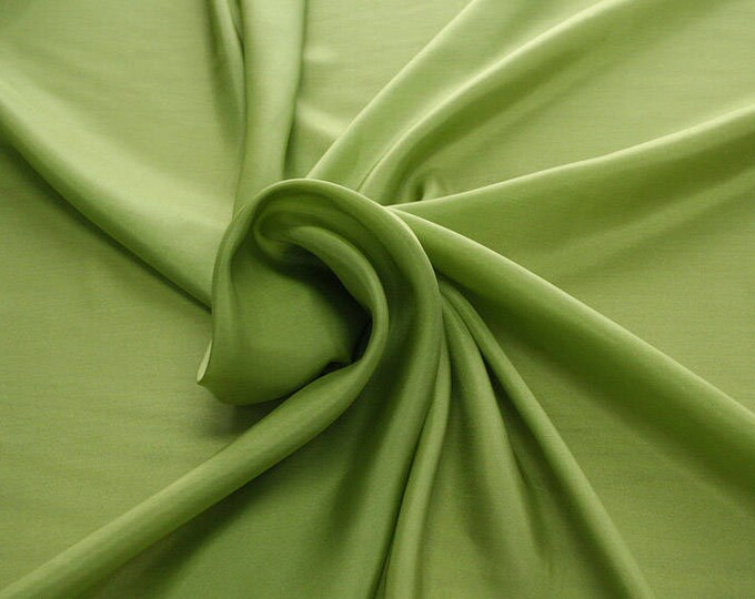 402087-taffeta natural silk 100%, wide 110 cm, made in India, dry cleaning, weight 58 gr, price 1 meter: 26.50 Euros