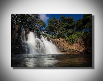 Rochester Waterfall - Instant Download