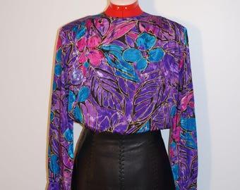 Gorgeous vintage blouse
