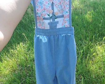 Vintage 90s Overalls 18 Months