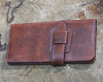 Leather Wallet For Women, Wallet women, Women wallet, Ladies Wallet, Women Wallet, Iphone 6/7/8 wallet, phone leather wallet, phone wallet