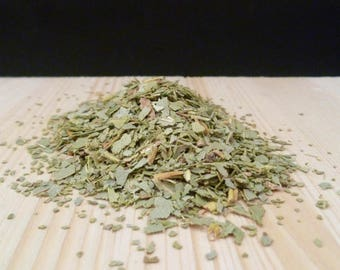 Eucalyptus leaves - 100gr / 3,5 oz