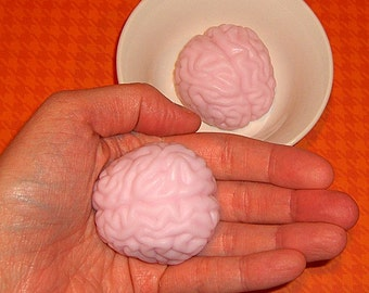 Brain Soap - Agh My Aching Head