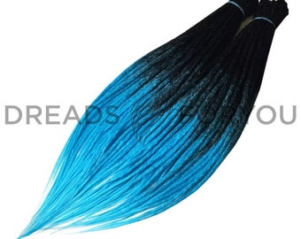 Gaerlind Crochet Synthetic Dreads x20 or Full Set Single or Double Ended Dreadlocks Extensions