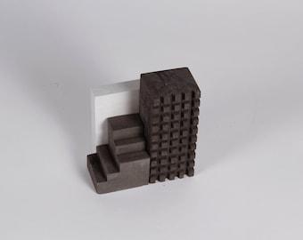 Brutalist Building Blocks