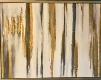 Modern artwork