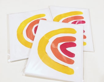 RAINBOW // CARD