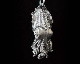 Cuttlefish Pendant