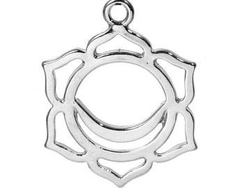 Chakra Pendant - Swadisthana/Svadhisthana