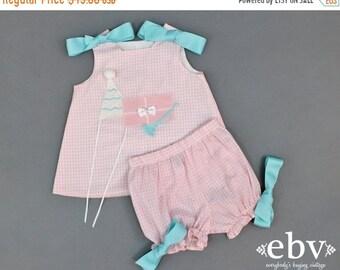 Vintage 2 t fille premier anniversaire tenue d'anniversaire tenue de fête d'anniversaire pour bébés tenue enfant en bas âge anniversaire tenue gâteau robe Smash tenue