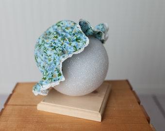 Newborn Mop Hat Bath Hat Shower Cap Bath Bonnet