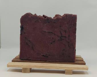 Dragons Blood Handmade Soap