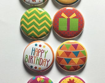 Birthday Party 2 Flair