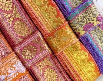 Sari borders, Sari Trim SR281