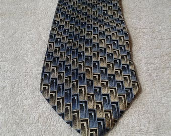 Vintage JOSEPH & FEISS International NECKTIE