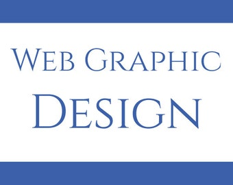 Web Graphic Design