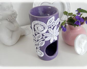 Lace Home Fragrance Diffuser