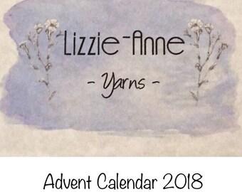2018 Christmas Advent Calender Pre-Order