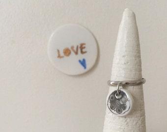 Earingporcelain - Handmade jewelery - purified - made in France
