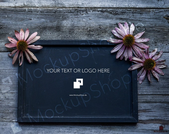 STOCK PHOTO FALL // dark  shabby wooden // Fall old pink flowers // dark wood panel // Fall Mockup // Fall Stock photography // Fall Fall